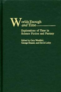 Cover image for Worlds Enough and Time