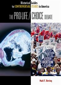 The Pro-Life/Choice Debate cover image