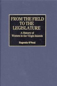 From the Field to the Legislature cover image