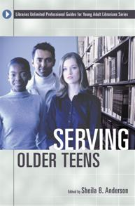 Serving Older Teens cover image