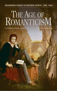 The Age of Romanticism cover image