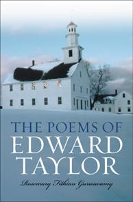 Cover image for The Poems of Edward Taylor