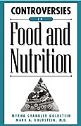 Controversies in Food and Nutrition cover image