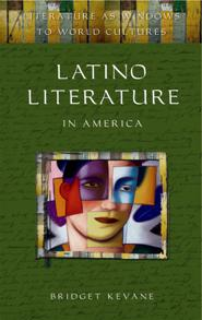 Latino Literature in America cover image