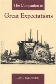 The Companion to Great Expectations cover image