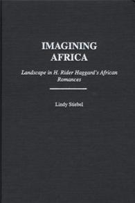 Imagining Africa cover image