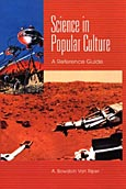 Science in Popular Culture cover image