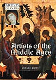 Artists of the Middle Ages cover image