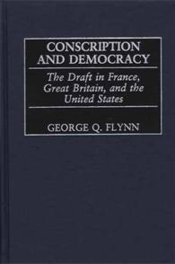 Conscription and Democracy cover image