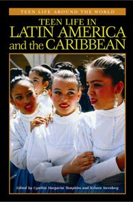 Teen Life in Latin America and the Caribbean cover image