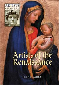 Artists of the Renaissance cover image