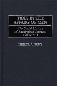 Tides in the Affairs of Men cover image