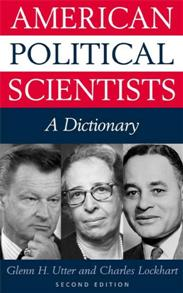 American Political Scientists cover image