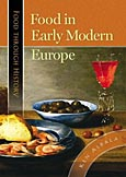 Cover image for Food in Early Modern Europe