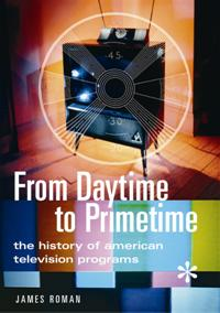 From Daytime to Primetime cover image