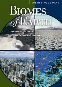 Biomes of Earth cover image