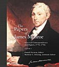 The Papers of James Monroe cover image