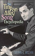 The Tin Pan Alley Song Encyclopedia cover image