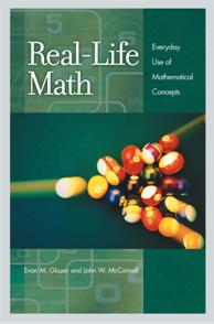 Real-Life Math cover image