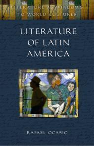 Literature of Latin America cover image