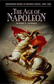 The Age of Napoleon cover image
