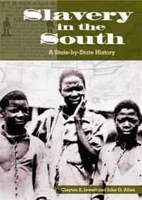 Slavery in the South cover image