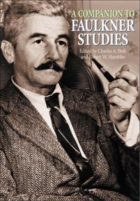 A Companion to Faulkner Studies cover image