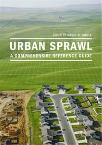 Urban Sprawl cover image