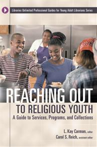 Reaching Out to Religious Youth cover image