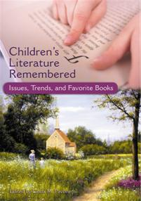 Children's Literature Remembered cover image