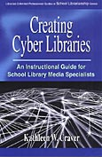 Creating Cyber Libraries cover image