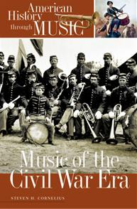 Music of the Civil War Era cover image