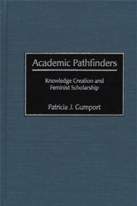 Academic Pathfinders cover image