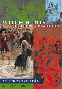 Witch Hunts in Europe and America cover image