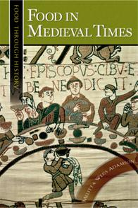 Food in Medieval Times cover image