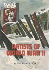 Artists of World War II cover image