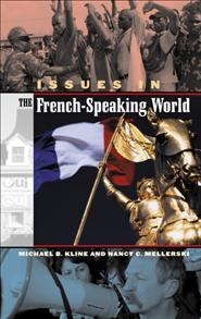Issues in the French-Speaking World cover image