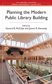 Planning the Modern Public Library Building cover image