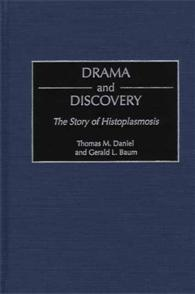 Drama and Discovery cover image