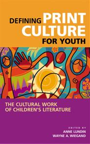 Defining Print Culture for Youth cover image