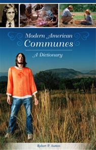 Modern American Communes cover image