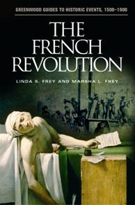 The French Revolution cover image