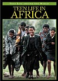 Teen Life in Africa cover image