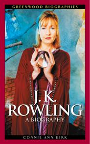 J. K. Rowling cover image