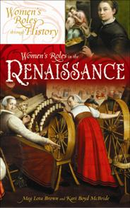 Women's Roles in the Renaissance cover image