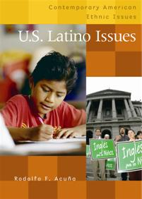 U.S. Latino Issues cover image