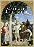 Encyclopedia of Catholic Literature cover image
