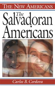 The Salvadoran Americans cover image