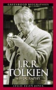 J.R.R. Tolkien cover image