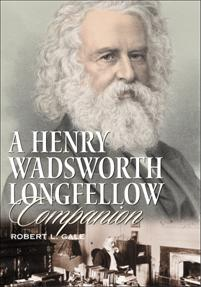 A Henry Wadsworth Longfellow Companion cover image